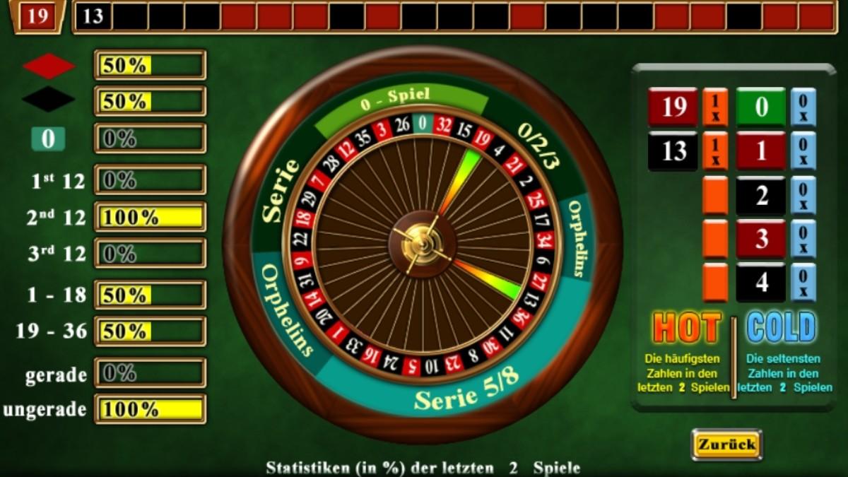 Roulette Merkur Multi Roulette Spielanleitung