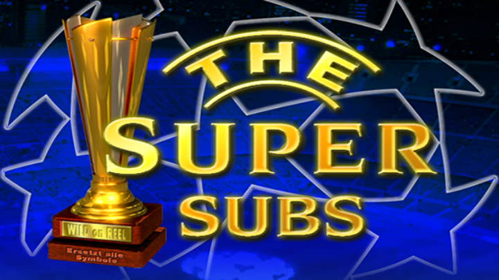 The Super Subs